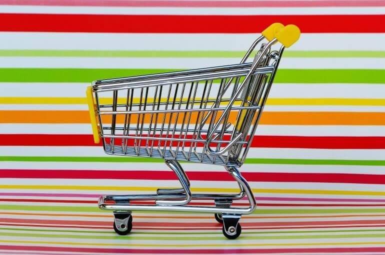 Betrugsprävention-Einfluss auf Online-Warenkorb-Abbruchraten