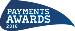 Payment Awards 2018 - Logo
