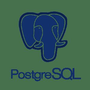 PostgreSQL Logo