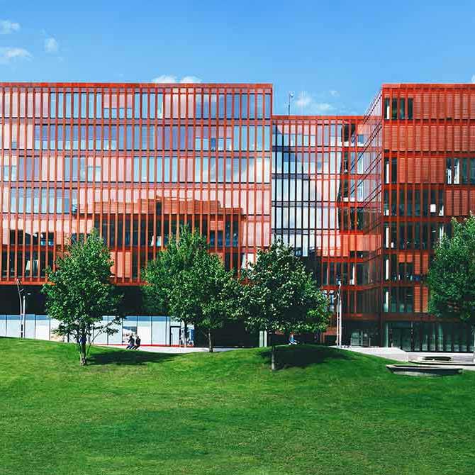 RISK IDENT Hauptquartier