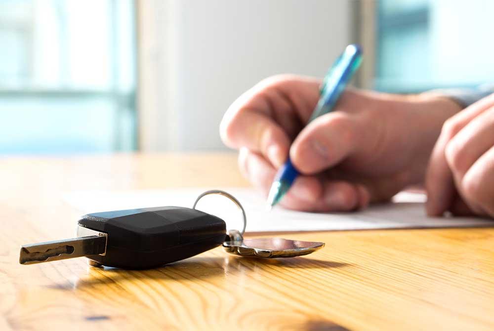 Lösungen für Betrugsprävention im Mobilitätsbereich